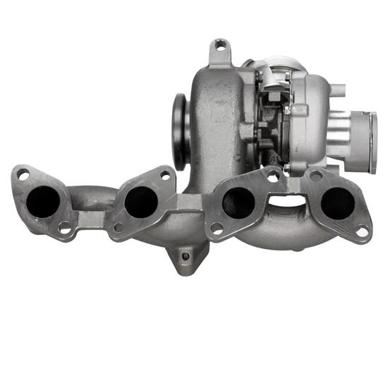 Turbolader Audi A3, VW Passat