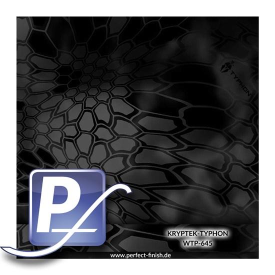 Water transfer printing film WTP 645 | 100 cm KRYPTEK-TYPHON