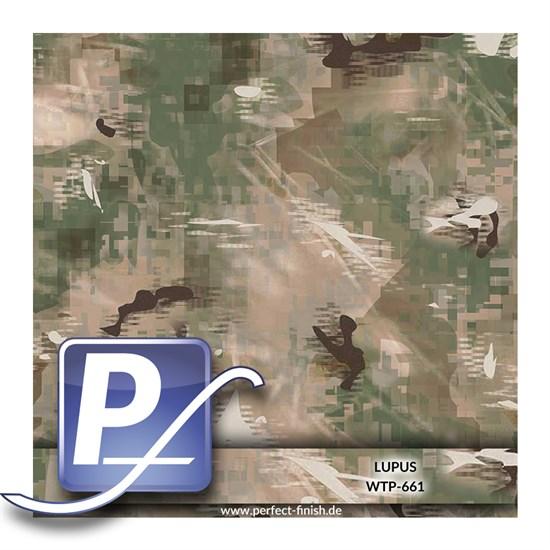 Wassertransferdruck Film WTP-661 | 100cm LUPUS