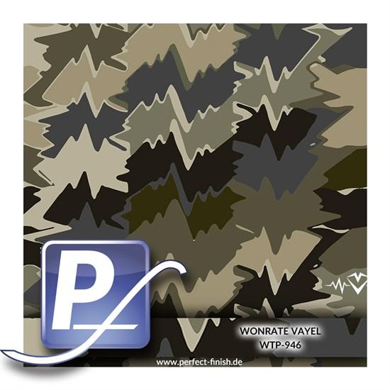 Water transfer printing film WTP 946 | 100cm WONRATE VAYEL