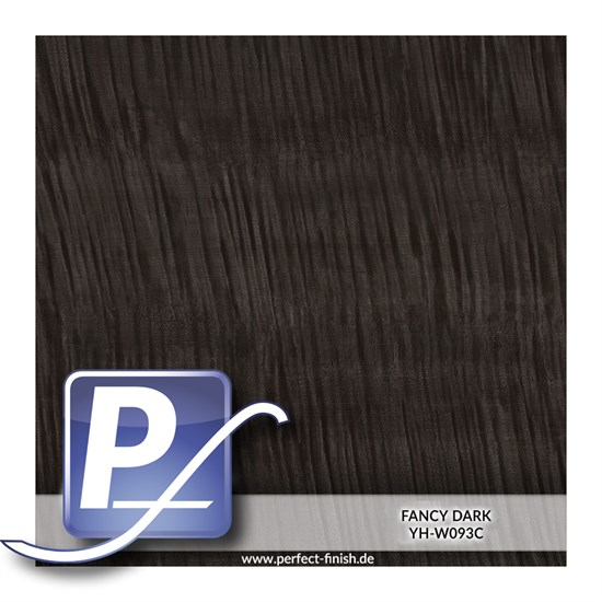 Wassertransferdruck Film YH-W093C | 100cm FANCY DARK