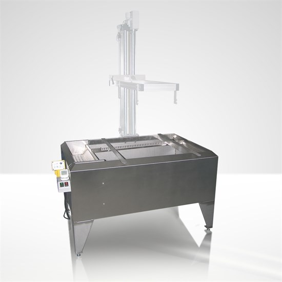 Wassertransferdruck Basic-Line Dipper | 100 x 80 cm