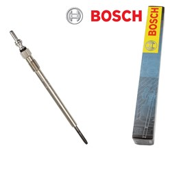 1 x Bosch Glühkerze Mercedes