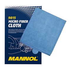 Micro Fiber Cloth MANNOL 9815