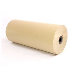 Cover paper brown roll 300 m | 120 cm width