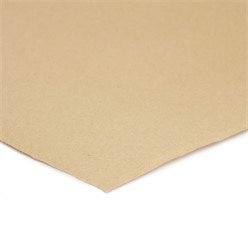 Cover paper brown roll 300 m | 90 cm width