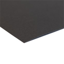 Abrasive paper water resistant P 1000