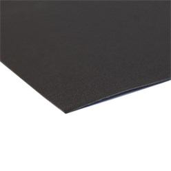 Abrasive paper water resistant P 600