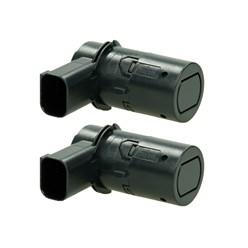 2 x Einparkhilfe Sensor BMW 5 E39