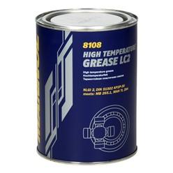 Mannol Hochtemperaturfett LC-2 800 g
