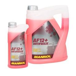 Mannol Antifreeze AF12+ 6 L