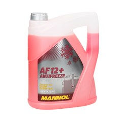 MANNOL AF12+ -40°C Antifreeze Longlife 5 L