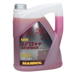 MANNOL Antifreeze AF13++ High-performance -40°C 5 L