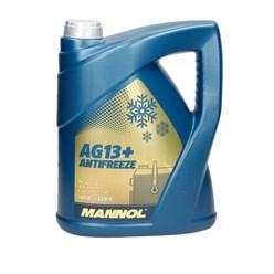 MANNOL Antifreeze AG13+ Advanced -40°C 5 L