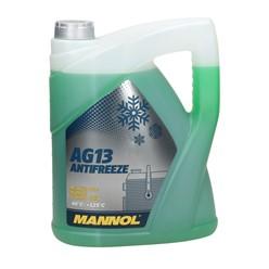 Mannol Antifreeze AG13 Hightec -40°C 5 L