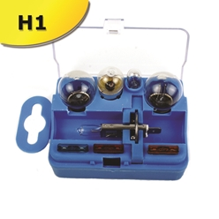 4x Halogen Kit