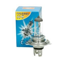 Glühlampe H4 55 W
