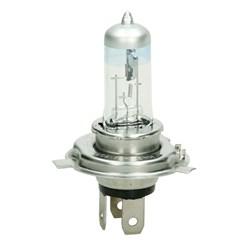 Glühlampe H4 55 W +50 % mehr Licht 2 Stück