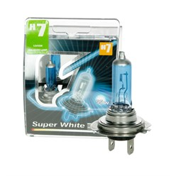 Blinkerbirnen orange und Halogen Bulb H7