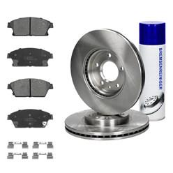 Bremsen vorne, Opel Astra, Chevrolet Cruze/Orlando