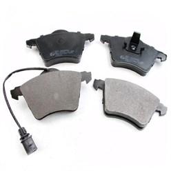 Bremsbeläge vorne Ford Seat VW 19,6 WK