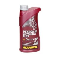 Dexron III Automatic Plus Getriebeöl 1 L