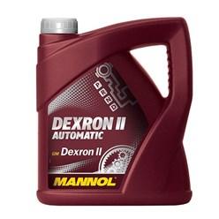 4L Liter Dexron II Automatik 8205