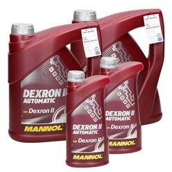 10L Liter Dexron II Automatik