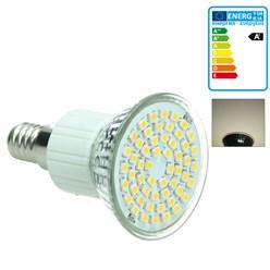 LED Spot E14 3 Watt Ausf. SMD neutralweiß