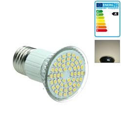LED Spot E27 3 Watt Ausf. SMD neutralweiß