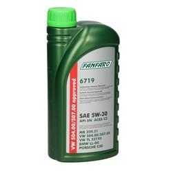 1L FANFARO FF6719-1 LONGLIFE SAE 5W-30