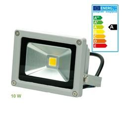 LED Flutlichtstrahler Kaltweiß 10 Watt