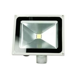 LED Flutlicht Strahler 50W Warmweiß 2800K Wasserdicht IP65