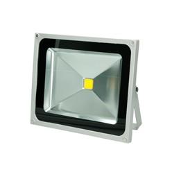 LED Flutlichtstrahler 50 Watt kaltweiß