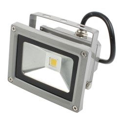 LED Flutlicht 100W Warmweiß