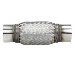 Flexrohr 60  x 150 mm mit Anschweißblech