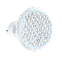 LED 60 LEDs MR16