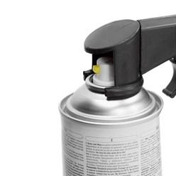 Griffaufsatz für Spraydosen