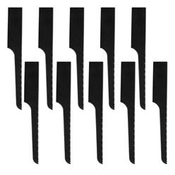 10 Sägeblätter Druckluft Karosseriesäge