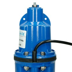 Tauch- Brunnenpumpe 300 Watt