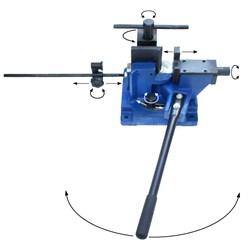 Winkel-Biegemaschine