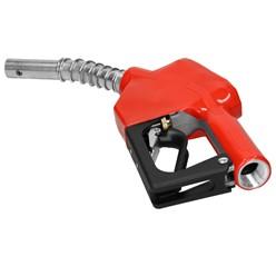 Automatische Zapfpistole mit Aluminium Rohr, 0-60 L/min