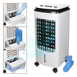 Mobiler Luftkühler mit Wasserkühlung 3L 80W