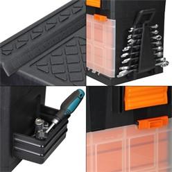 Werkzeugkiste 45 x 26 x 32 cm