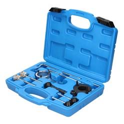 Motor Einstellwerkzeug Satz, Kompatibel mit VAG Diesel 1.4 1.6 2.0 TDI CR, inkl. Koffer