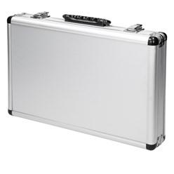 SDS-Plus Meißelset 17-teilig, im Aluminium Koffer