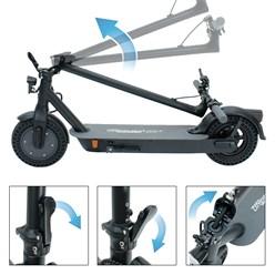 City Explorer Pro+ E-Scooter mit Straßenzulassung 350W