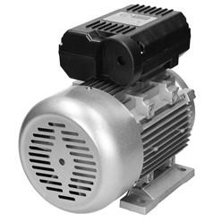 Elektromotor 1,5 kW, mit Anlaufkondensator 2780 U/m