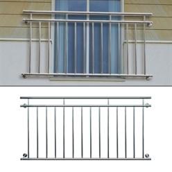 Französischer Balkon 90 x 225 cm