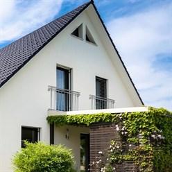 Französischer Balkon 90 x 156 cm